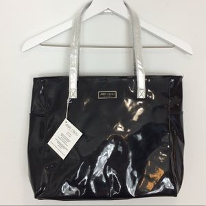 Jimmy Choo Perfume Gift Tote Bag New with Tags!!